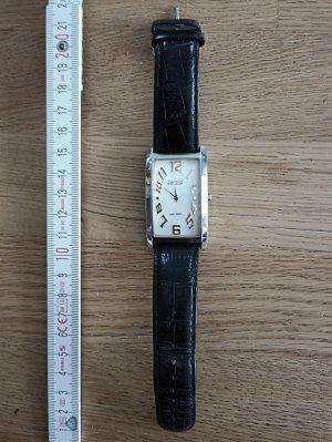 ZentRa Digital Watch black-silver-colored