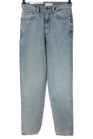 armedangels 7/8 Jeans blau Casual-Look