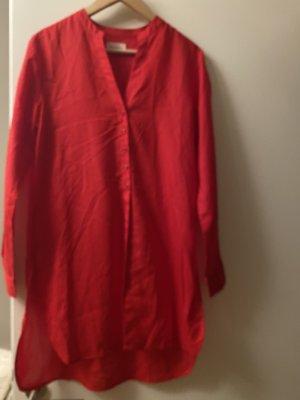 armedangels Camicia blusa rosso