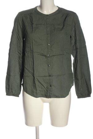 Armedangels Shirt Blouse khaki casual look
