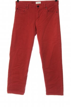Armedangels High Waist Jeans red casual look