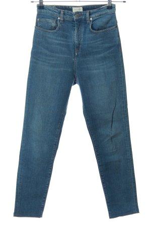 armedangels High Waist Jeans blau Casual-Look