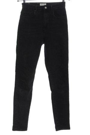 Armedangels High Waist Jeans black casual look