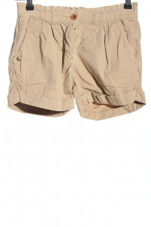 armedangels Hot pants crema stile casual