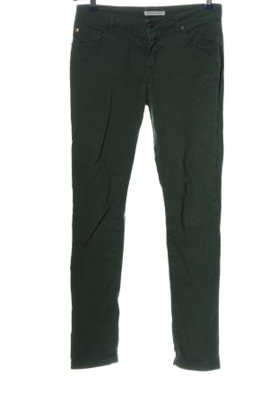 armedangels Low-Rise Trousers green casual look