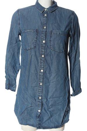 armedangels Jeanskleid blau Casual-Look
