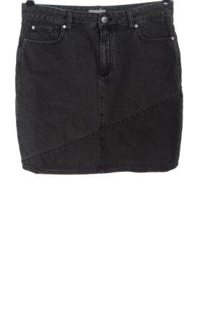 armedangels Denim Skirt black casual look