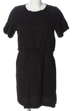 armedangels Shortsleeve Dress black casual look