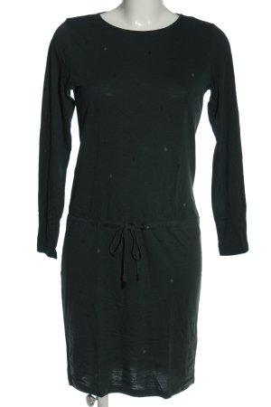 Armedangels Longsleeve Dress black casual look