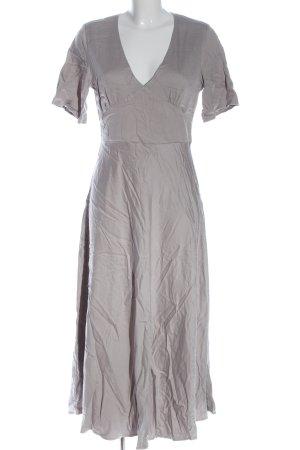 Armedangels Shortsleeve Dress light grey casual look