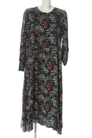 Armedangels Maxi Dress allover print elegant
