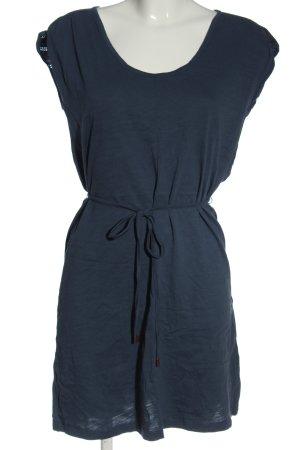 Armedangels Mini Dress blue casual look