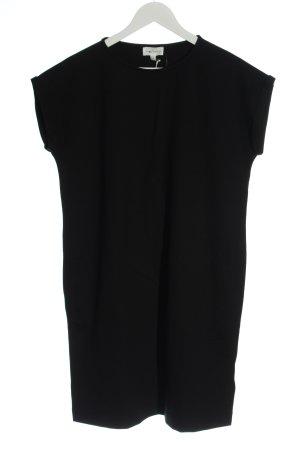 Armedangels Mini-jurk zwart casual uitstraling