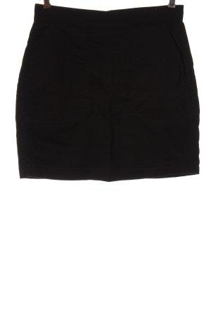 Armedangels Miniskirt black business style