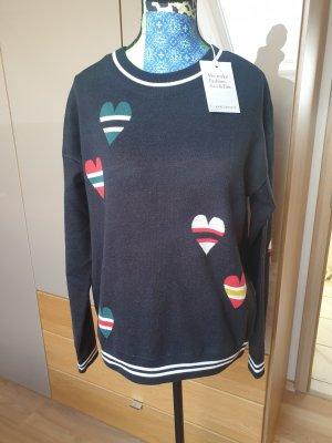 armedangels Wool Sweater multicolored cotton