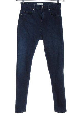 armedangels Tube jeans blauw casual uitstraling