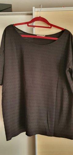 Armedangels T-shirt zwart