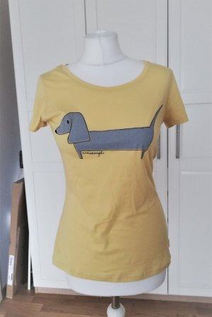 "Armedangels Shirt ""Hot Dog"" / Organic, Fair"