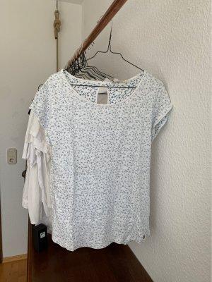 Armedangels T-Shirt multicolored cotton