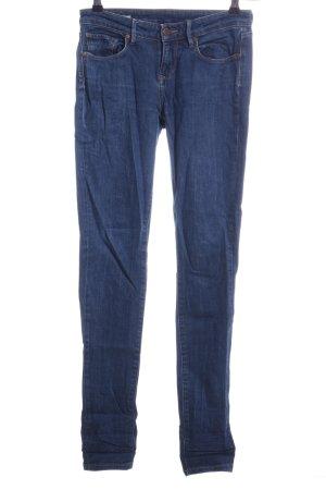 armedangels Skinny Jeans blau Casual-Look