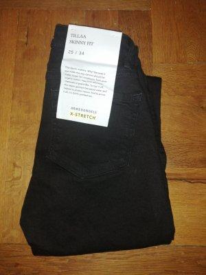 Armedangels Jeans skinny noir