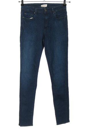 armedangels Slim Jeans blue casual look