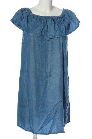 Armedangels Summer Dress blue casual look