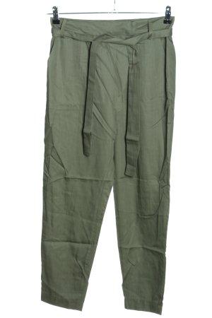 armedangels Pantalone jersey cachi stile casual