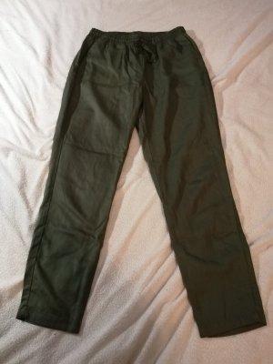 Armedangels Jersey Pants multicolored lyocell