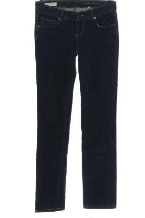 armedangels Straight-Leg Jeans blau Casual-Look