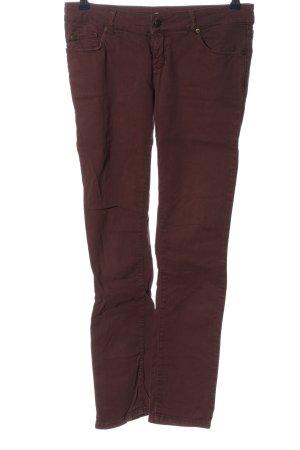 armedangels Slim Jeans braun Casual-Look