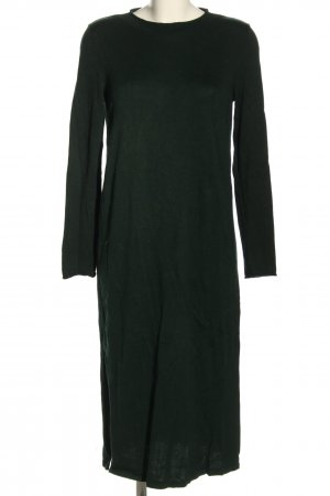 armedangels Knitted Dress black business style