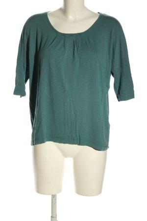 armedangels T-Shirt grün Casual-Look