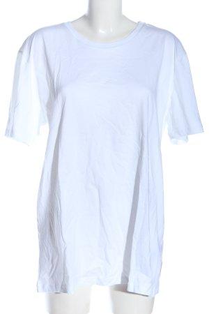 armedangels T-Shirt white casual look