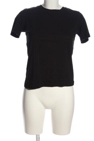 armedangels T-shirt nero stile casual