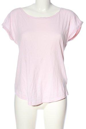 armedangels T-Shirt pink Casual-Look