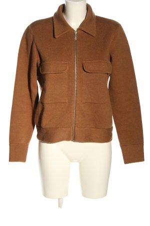 armedangels Between-Seasons Jacket brown casual look