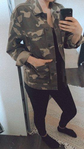 Armee Jacke