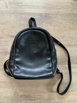 Armine Backpack Trolley black
