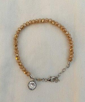 Christ Silver Bracelet silver-colored-rose-gold-coloured