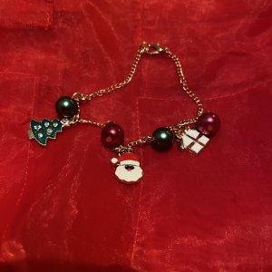 Accessorize Bracelet à breloques multicolore