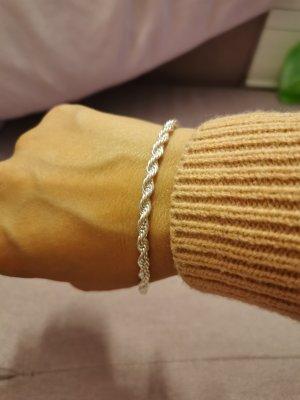Armkette Silber