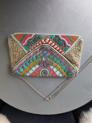 Armosphere Tasche Pailetten Indian Style Neu