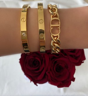 Bangle gold-colored