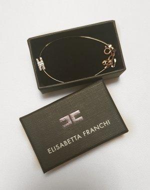 Armreif Armband von Elisabetta Franchi in Gold