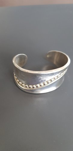 Braccialetto argento