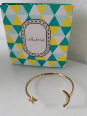 Stella & Dot Braccialetto oro