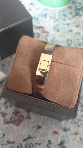 Michael Kors Bracelet de bras brun
