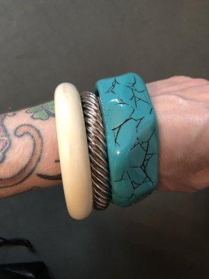 Dolce & Gabbana Bracelet de bras multicolore
