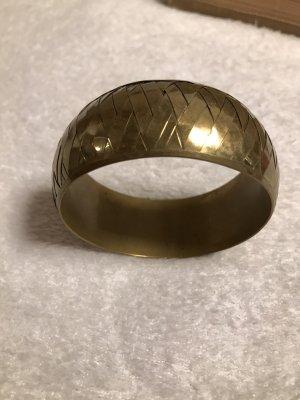 Ajorca color bronce